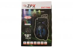 Акустическая Система ZX-7782 ZPX