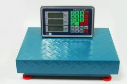 Весы NK-200WIFI 32X42cm Nokasonic
