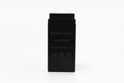 Аккумулятор 4V 4Ah 320g