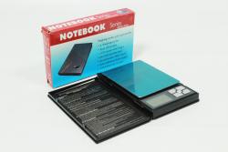 Весы ювелирный GS-1108-2kg Notebook