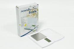 Весы ювелирный GS-7003-500gm