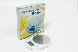 Весы ювелирный GS-7005-200gm