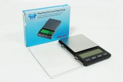 Весы ювелирный GS-999-600gm