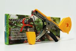 Степлер для обвязывания растений Tapetool
