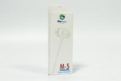 Наушники Blue Spectrum M-5