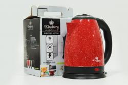 Электрочайник KB-2040 Kрасный Kingberg