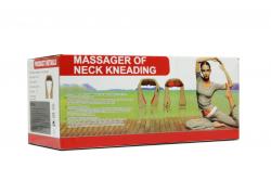 Массажер для шеи и плеч Neck Massager