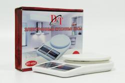 Весы кухонный D&T-400-10kg SF40010KG