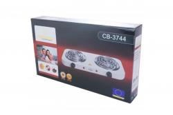 Электроплита CB-3744 Crownberg