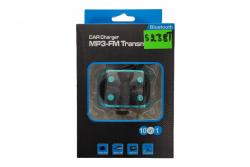 ФМ модулятор S-23 Bluetooth