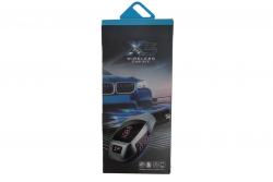 ФМ модулятор X-5 Bluetooth