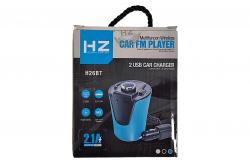 ФМ модулятор H-26 Bluetooth