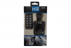 ФМ модулятор H-156 Bluetooth