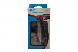 ФМ модулятор I-20 Bluetooth