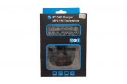 ФМ модулятор G-1 Bluetooth