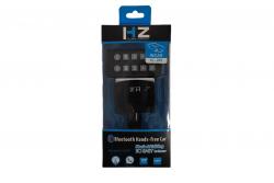 ФМ модулятор H-18-BT Bluetooth
