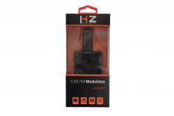 ФМ модулятор H-9
